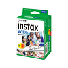 Fujifilm Instax Wide Film (Twin)