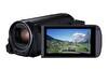Canon Legria HF R806 Siyah Video Kamera