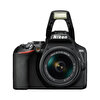 Nikon D3500+ AF-P 18-55 VR Kit Dijital SLR Fotoğraf Makinesi