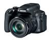 Canon Powershot SX70 HS Dijital Fotoğraf Makinesi 4K Video 65X Zoom