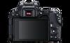 Canon EOS 250D 18-55MM Siyah Dijital Fotoğraf Makinesi