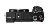 SONY A6100 16-50mm DSLR Fotoğraf Makinesi