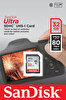 SanDisk 32GB Ultra SDHC UHS-I Hafıza Kartı