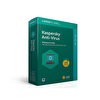 Kaspersky Antivirüs Yazılımı - 1 Kullanıcı - 1 Yıl