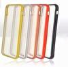 Preo Tpu Case iPhone 11 Pro Max Polikarbon Telefon Kılıfı Siyah Kenar