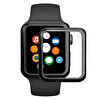 Preo Akıllı Saat Koruma Apple Watch SE 40MM Pmma Perfect Fullfit