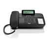 Gigaset DA710 Siyah Kablolu Telefon