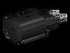 Samsung TA800 Type-C 25W Pd 3.0 Hızlı Şarj Aleti Siyah