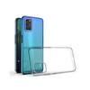 Preo My Case Oppo A52 Telefon Kılıfı Şeffaf