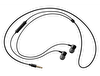 Samsung HS13 Mikrofonlu Kulak İçi Kulaklık Siyah