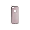 Sunix Rubber Case iPhone 7 Gümüş Cep Telefonu Kılıfı