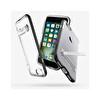 Spigen iPhone 7 Crystal Hybrid Black Cep Telefonu Kılıfı