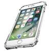 Spigen iPhone 7 Crystal Shell Crystal Clear Cep Telefonu Kılıfı