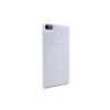 Reeder P10S Beyaz Silikon Cep Telefonu Kılıfı