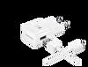 Samsung TA20 C Type Beyaz Hızlı Seyahat Şarj Cihazı