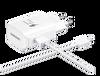 Samsung TA30 Beyaz Hızlı Seyahat Şarj Cihazı