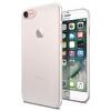 Spigen iPhone 7 Air Skin Soft Clear Cep Telefonu Kılıfı