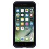 Spigen iPhone 7 Lıquıd Armor Mıdnıght Blue Cep Telefonu Kılıfı