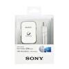 SONY CP-AD2L AC ADAPTÖR BEYAZ 2.1A & 150cm MICRO USB  DATA VE ŞARJ KABLOSU ( OUTLET )