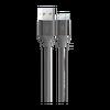 Ttec Alumicable iPhone Şarj Kablosu Uzay Grisi