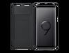 Samsung S9 Led Vıew Kılıf Siyah