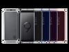 Samsung S9 Clear Vıew Standıng Kılıf Siyah