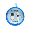 Çrea Micro Usb Plus Type C Kablo