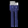 Ttec Alumicable Lacivert Micro Usb Şarj Kablosu