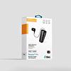 Ttec Macaron Pro Makaralı Siyah Bluetooth Kulaklık