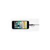 Sony Cp-Ablp150H 1.5M Mfı Lightning & Micro Usb Hızlı Şarj Ve Data Kablosu Siyah