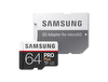 Samsung Fla 64GB Msd Pro Plus 100Mb /S