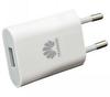 Huawei 2451968 Ap71 Adaptor+Micro Usb Data Kablo Beyaz