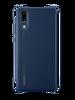 Huawei P20 Emily Mavi Akıllı Kılıf