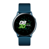 SAMSUNG SM-R500 GALAXY WATCH ACTIVE GREEN AKILLI SAAT ( OUTLET )