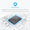 Anker Powercore 15.600 Power Bank 2 Port  Taşınabilir Şarj Cihazı - Siyah