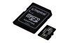 Kingston 256GB Microsd Cl10 Sdcs2256gb Hafıza Kartı