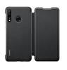 Huawei P30 lite Cüzdan Kılıf - Siyah