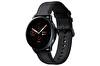 Samsung Galaxy Watch Active 2 40mm Paslanmaz Çelik Siyah Akıllı Saat