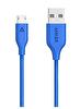 Anker Powerline Micro Kablo 0.9M -Mavi