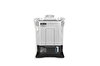 Dnia Midi Marmor 10.000 mAh 2A in 2.4A Çift Çıkış Siyah Powerbank