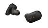 Sony WF-1000XM3 Gürültü Engelleme Özellikli Bluetooth Kulak İçi Kulaklık - Siyah