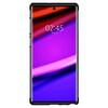 Spigen Galaxy  Note 10 Neo Hybrid  NC Siyah Telefon Kılıfı