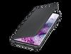 Samsung Galaxy S20 Plus LED View Kılıf Siyah