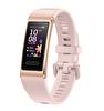 Huawei Band4 Pro Terra-B69 Pink Gold Band
