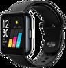 Realme RMA161 Siyah Akıllı Saat