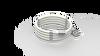 Swıss Charger SCC-10086 iPhone Manyetik Hızlı Şarj ve Data Kablosu