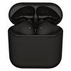 Defunc True Go Slim Gerçek Kablosuz Kulak İçi Kulaklık Bluetooth 5.0 IPX4 Siyah