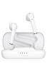 Defunc True Plus Gerçek Kablosuz Kulak İçi Kulaklık Bluetooth 5.0 Çift Mikrofon Beyaz