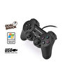 GAMEMASTER GP-337 PC/PS3 DUAL SHOCK ( OUTLET )