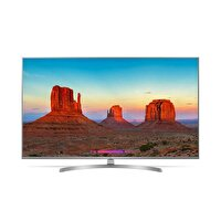 "LG 49UK7550PLA 49"" 123 Ekran Nano Cell Ultra HD Led TV"